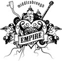 middlesbrough empire